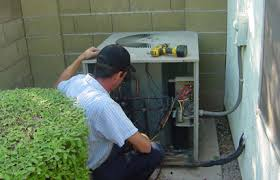 Heating & Air Conditioning Dana Point